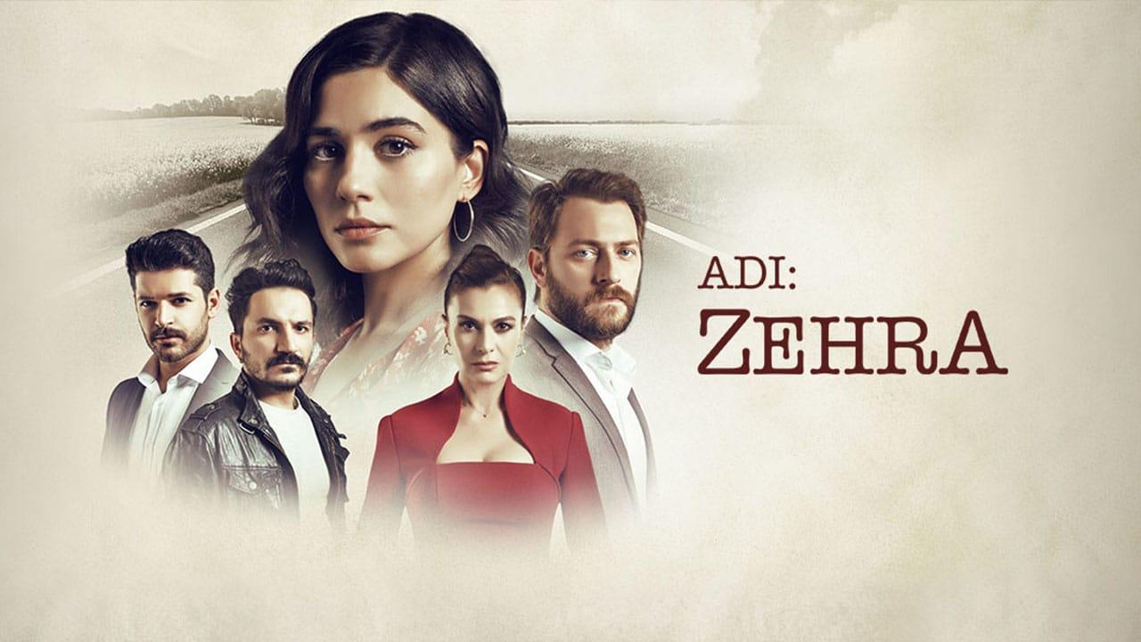 1 of Adı: Zehra