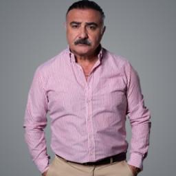Cengiz Bozkurt as Arif Asmalı