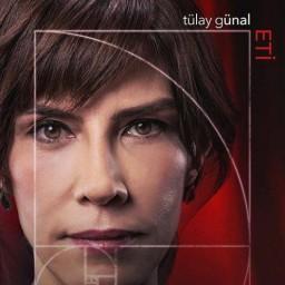 Tülay Günal as Eti