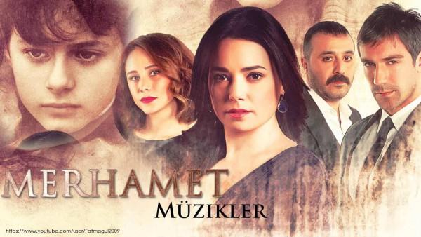 S01E01 of Merhamet
