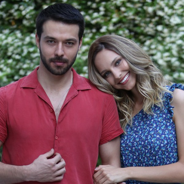First Look: 'Maria ile Mustafa' coming soon to ATV