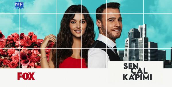 S01E06 of Sen Çal Kapımı