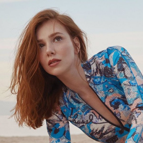 Elçin Sangu To Star In An Upcoming Star TV Series