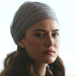 Fahriye Evcen as Feride