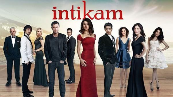 S01E01 of İntikam