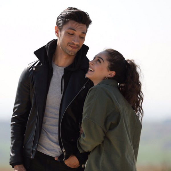 İlhan Şen and Cemre Baysel Bid Farewell to Show TV's Ramo