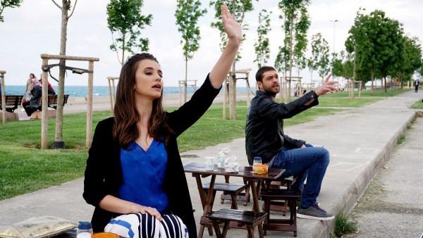 S01E08 of Tatlı İntikam