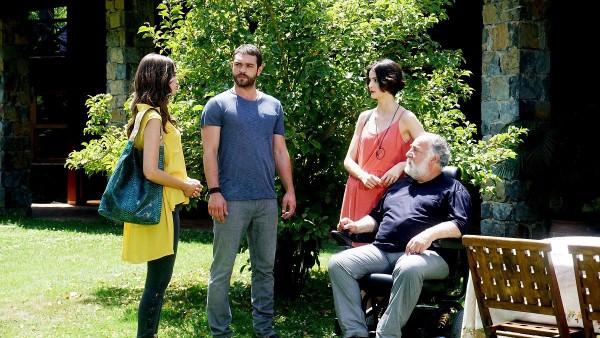 S01E15 of Tatlı İntikam