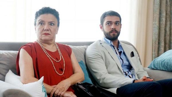 S01E20 of Tatlı İntikam