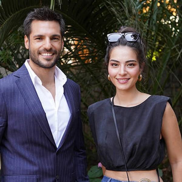 """Production Restarts for Kanal D's """"Yeni Hayat"""""""