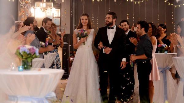 S01E23 of Tatlı İntikam