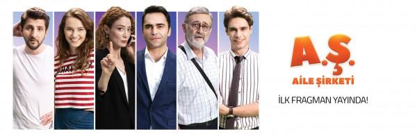 S01E01 of Aile Şirketi