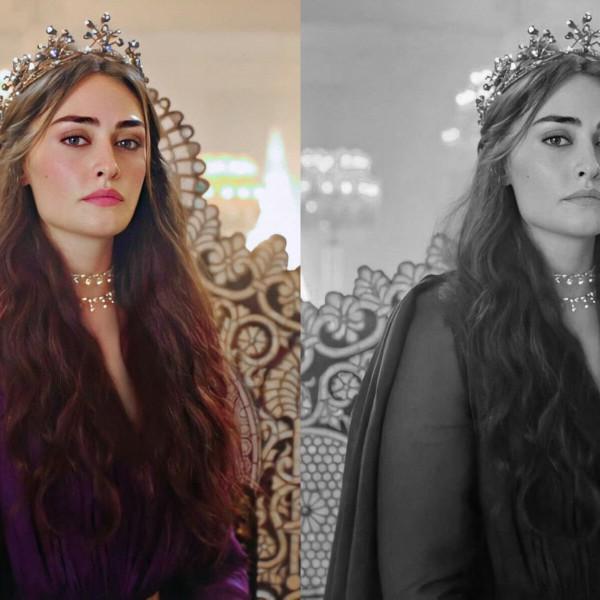 Thanks to 'Diriliş: Ertuğrul', Esra Bilgiç Has Become A Sensation in Pakistan