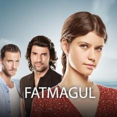 Fatmagül'ün Suçu Ne? (What is Fatmagül's Fault?)