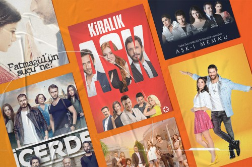Top 15 Series for Turkish Dizi Newcomers