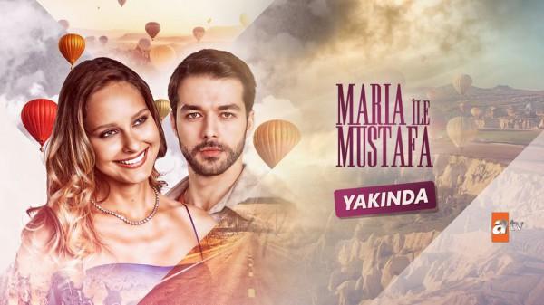 S01E03 of Maria ile Mustafa