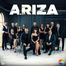 3. Ariza