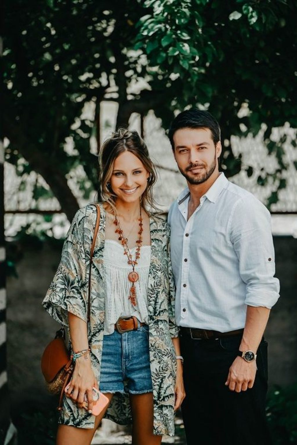 6. Maria ile Mustafa