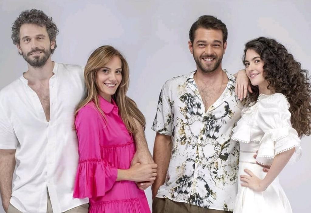 """ÇATI KATI AŞK"" Episodes 6-8 Review"